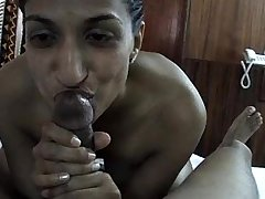 desi sucking and riding good