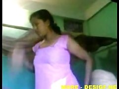 Indian desi bitch blowjob and fucking