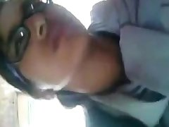 Bangla Girl Samia Fingered in College